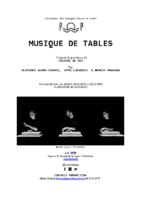 Dossier_LaPop_Musique de tables